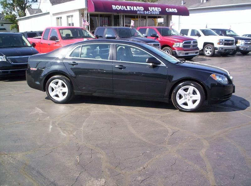 Chevrolet Malibu For Sale In Grand Haven Mi Carsforsale Com