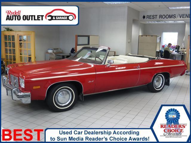 Classic Car Mall Charlotte Nc