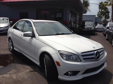 mercedes benz for sale merritt island fl