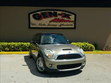 2009 MINI Cooper Clubman for sale in Merritt Island, FL