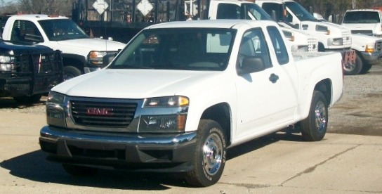 Used Gmc Canyon For Sale