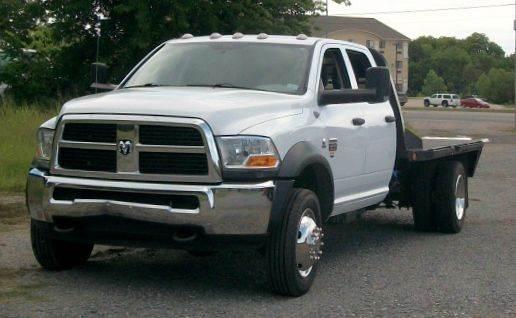 2012 Ram 4500 In Atoka Ok Atoka Wholesale Motors