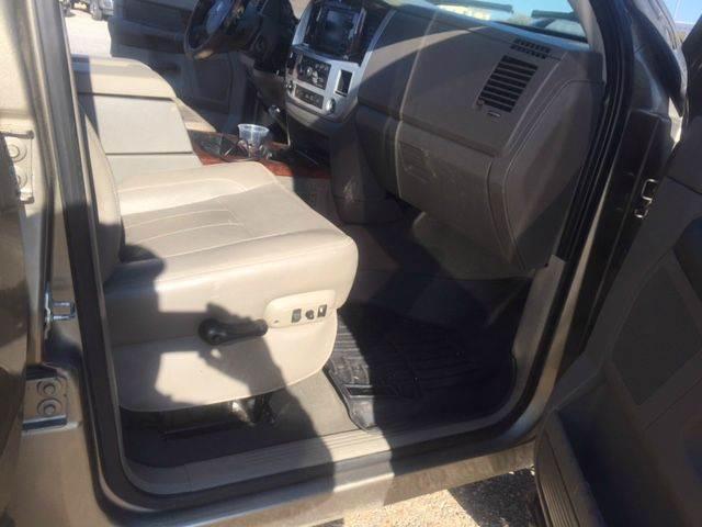 2009 Dodge Ram Pickup 2500 4x4 Laramie 4dr Mega Cab 6.3 ft. SB - Atoka OK