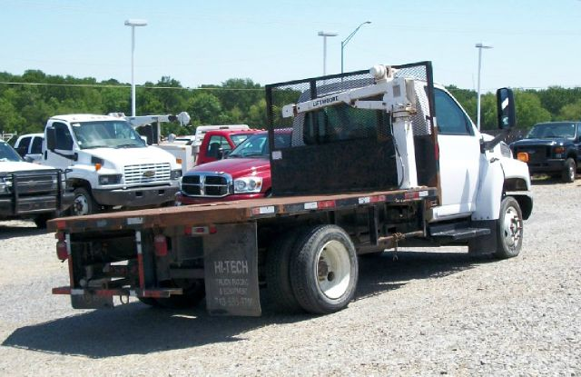 Used Chevrolet C5500 For Sale