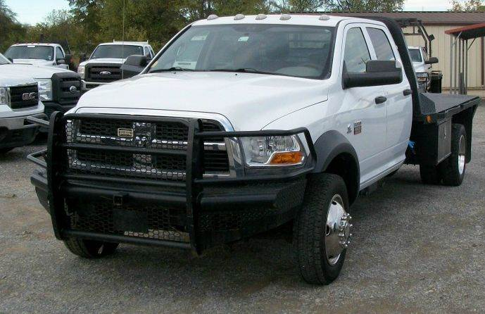 Dodge Ram Chassis 4500 For Sale In Maine