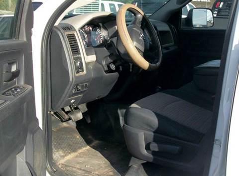 2012 Dodge Ram 4500 for sale in Atoka, OK