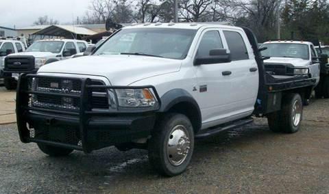 Flatbed Trucks For Sale Oklahoma
