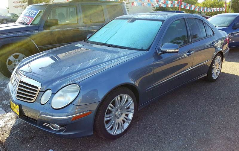 Mercedes benz e class for sale in mcallen tx for Mercedes benz mcallen