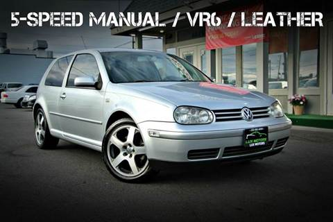 2002 volkswagen gti for sale for Wyoming valley motors vw service