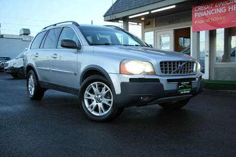 2005 Volvo XC90 for sale in Tacoma, WA