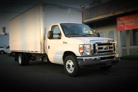 2010 Ford E-450 E450 for sale in Tacoma, WA