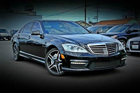 2011 Mercedes-Benz S-Class for sale in Tacoma, WA