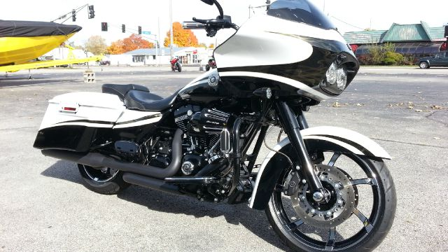 2012 Harley-Davidson CVO SCREAMIN EAGLE !!!  SALE PENDING   !!!
