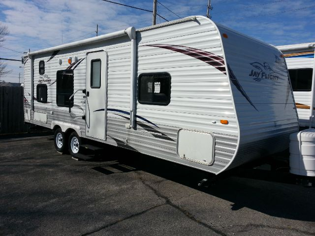 2012 JAYCO JAY FLIGHT 26B     BUNKHOUSE