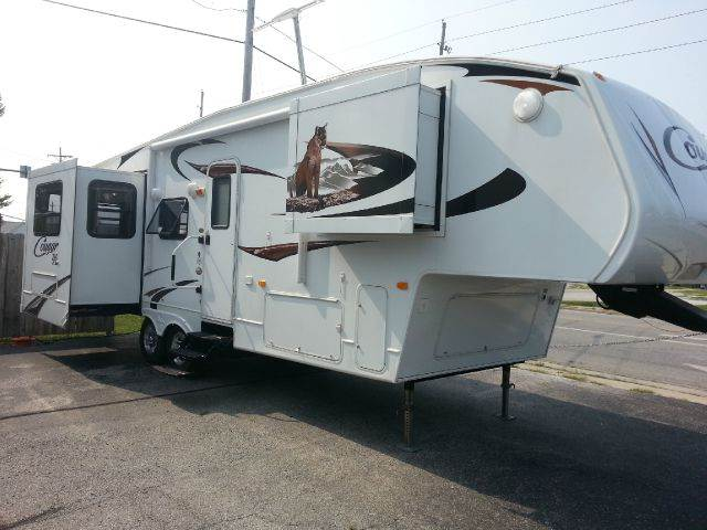 2011 Keystone COUGAR XLITE 29RES  !!!  LOADED  !!!