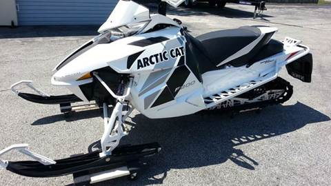 2013 Arctic Cat  F800 LIMITED SNO PRO // 956 MILES // F800 LIMITED  !!!  SALE PENDIN