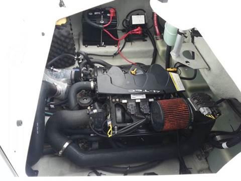 2012 SEADOO SPEEDSTER 150 // 83 HRS // 155 HP //  SPEEDSTER 150
