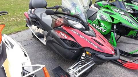 2012 Yamaha RS VENTURE GT // TOURING // 58