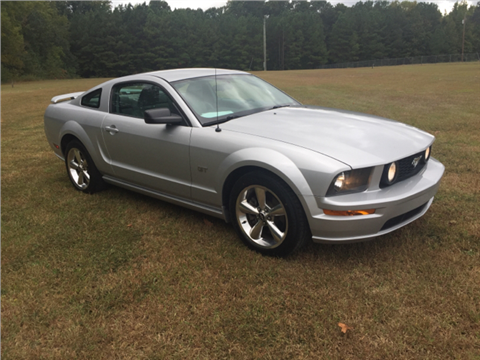 2006 Ford Mustang for sale in Sanford, NC