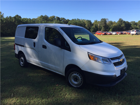 2015 Chevrolet City Express Cargo for sale in Sanford, NC