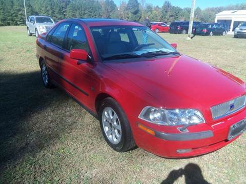 2001 Volvo S40 for sale in Sanford, NC
