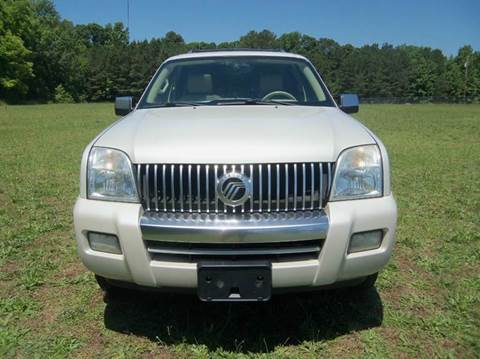 2006 mercury mountaineer for sale north carolina for Modern motors thomasville nc