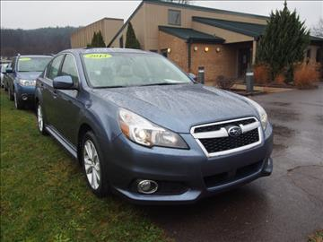 2013 subaru legacy for sale in northumberland pa. Black Bedroom Furniture Sets. Home Design Ideas
