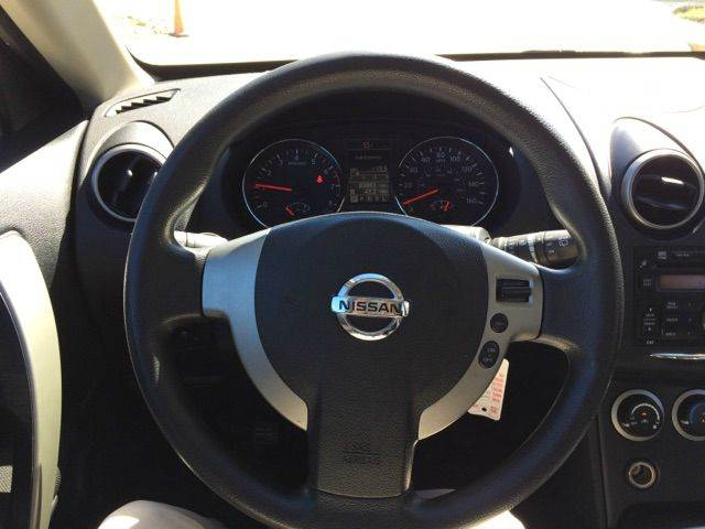 2013 Nissan Rogue AWD S 4dr Crossover - Mountain Home AR