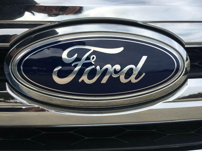 2013 Ford Edge SEL 4dr SUV - Mountain Home AR