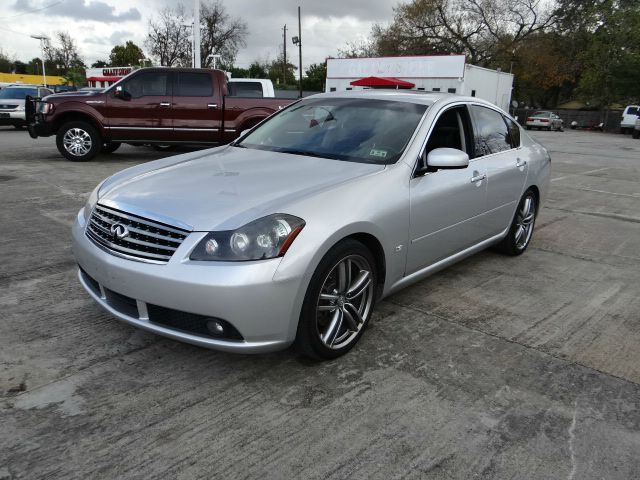 used 2007 infiniti m45 sport in houston tx at south auto. Black Bedroom Furniture Sets. Home Design Ideas