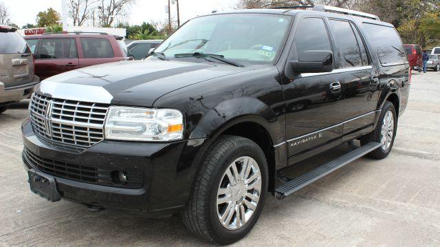 2008 Lincoln Navigator L for sale in Houston TX