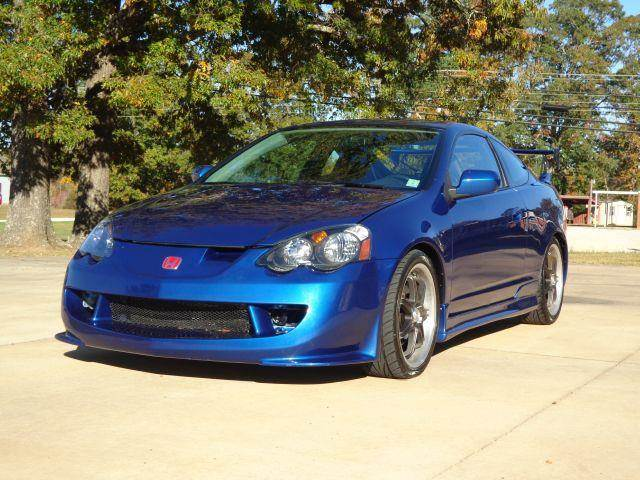 2002 acura rsx type s in booneville ms booneville auto sales. Black Bedroom Furniture Sets. Home Design Ideas