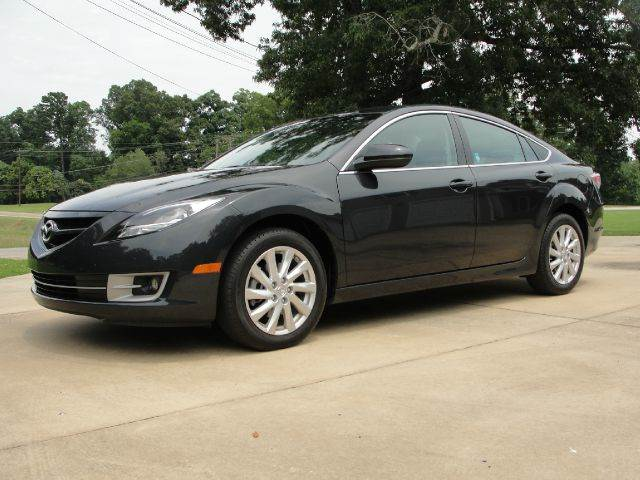 2012 mazda mazda6 i touring in booneville ms booneville auto sales. Black Bedroom Furniture Sets. Home Design Ideas