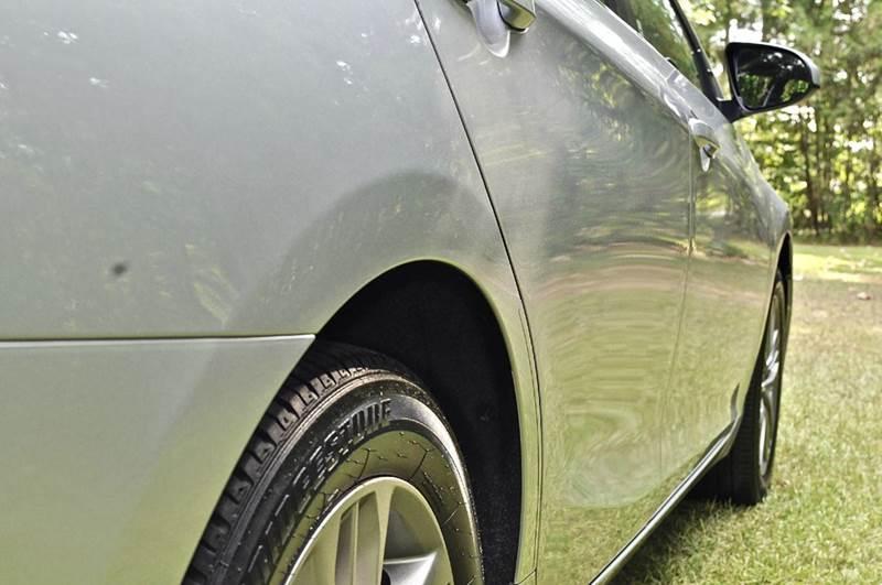 2015 Toyota Camry SE 4dr Sedan - Booneville MS