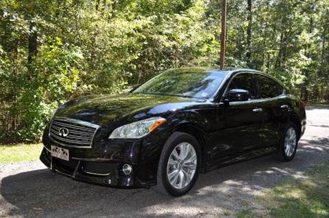 2011 Infiniti M37 for sale in Booneville MS