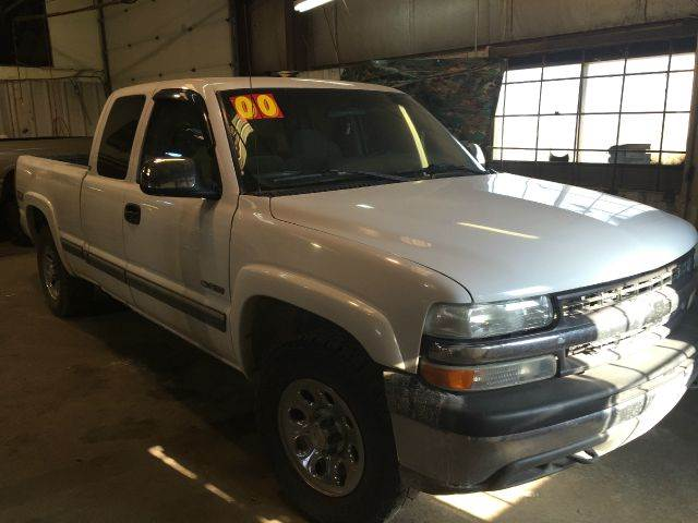 Chevrolet Silverado 1500 For Sale In Columbia Mo