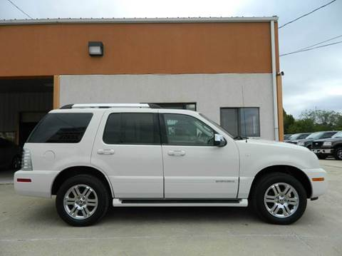2009 mercury mountaineer for sale. Black Bedroom Furniture Sets. Home Design Ideas
