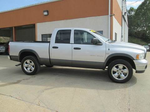 2005 Dodge Ram Pickup 1500 for sale in Osage Beach, MO