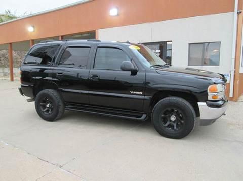 2003 GMC Yukon for sale in Osage Beach, MO
