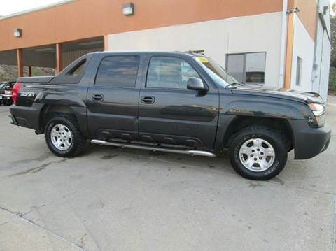 2004 Chevrolet Avalanche for sale in Osage Beach, MO