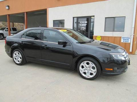 2011 Ford Fusion for sale in Osage Beach, MO