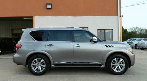 2011 Infiniti QX56 for sale in Osage Beach, MO