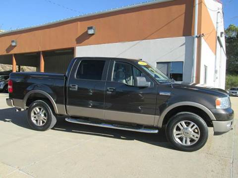 2005 Ford F-150 for sale in Osage Beach, MO