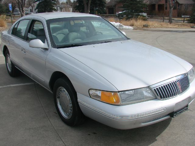 Impex Used Cars >> 1997 Lincoln Continental