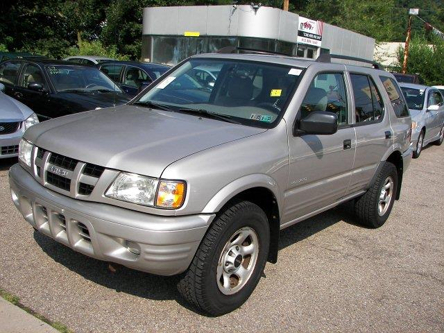 2004 Isuzu Rodeo for sale in Pittsburgh PA