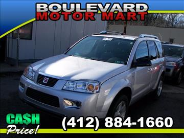 2007 Saturn Vue for sale in Pittsburgh, PA