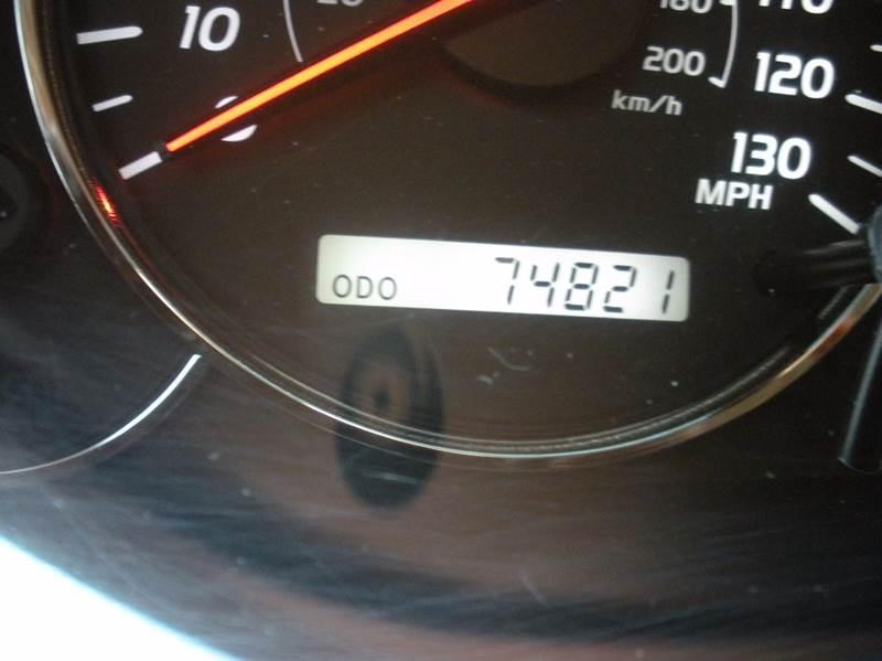 2006 Lexus GX 470 4dr SUV 4WD - Boone NC
