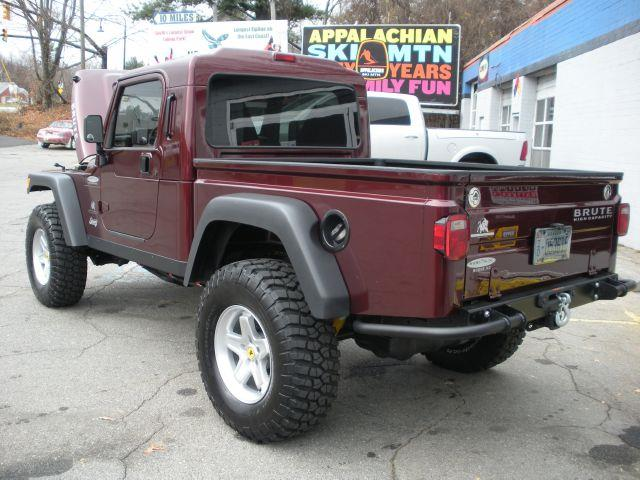 2002 Jeep Wrangler for sale in Boone NC