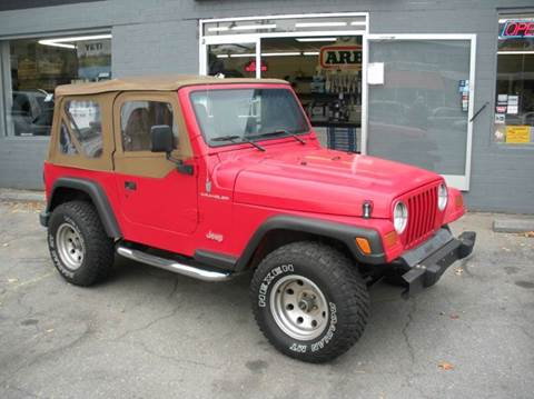 used 1997 jeep wrangler for sale. Cars Review. Best American Auto & Cars Review