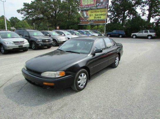 1996 toyota camry for sale in rancho cucamonga ca. Black Bedroom Furniture Sets. Home Design Ideas